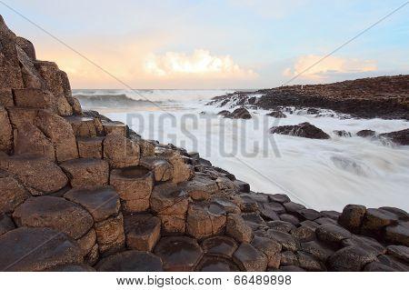 Giants Causeway