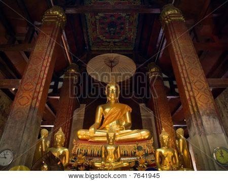 Yai Suwannaram Tempel