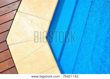 Swimming Pool Details