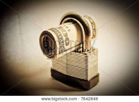 Money Lockdown 2