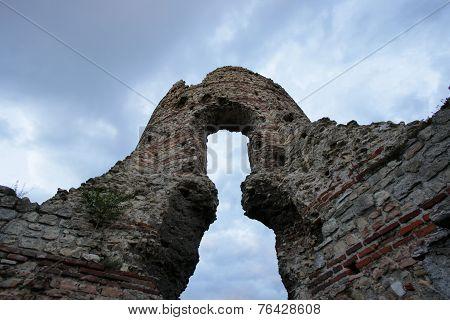 Roman Fortress