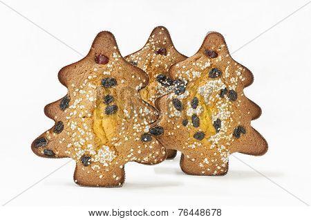 Novalty Christmas Cakes