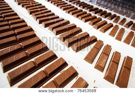New Nestle Production Line