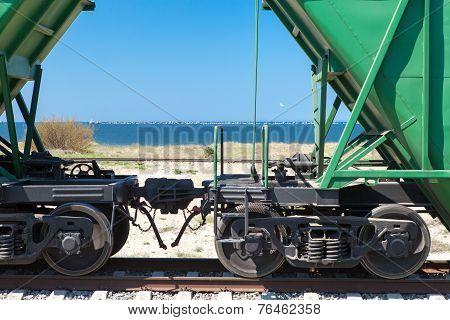 Bulk Cargo