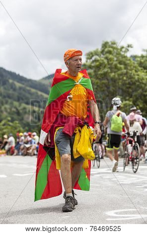 Fan Of Le Tour De France