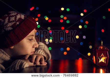 Waiting For Christmas