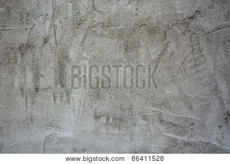 Cement Wall Backdrop. Picture Can Be Used As A Background