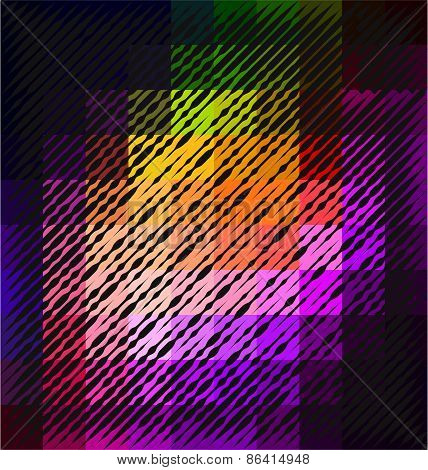 Abstract Technology Background Template