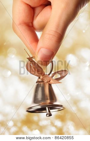 Bell In Hand
