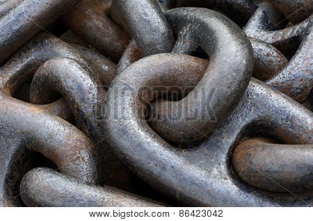 Old Anchor Chain