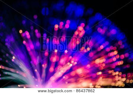 blurred light background for wallpaper