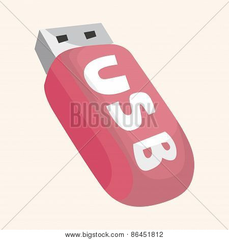 Usb Theme Elements
