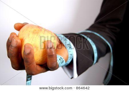 Business Diet - Apple