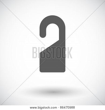 Door tag