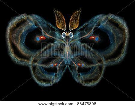 Digital Butterfly