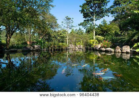 Kuala Lumpur Park