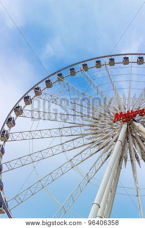 Asiatique The Riverfront