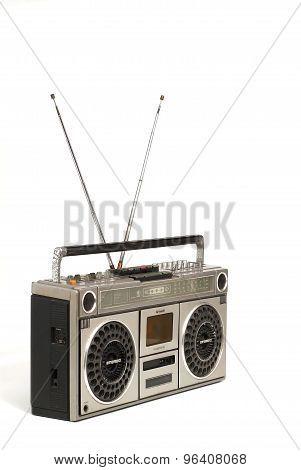 Retro Radio 5