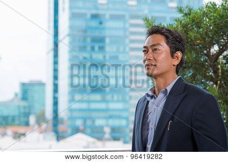 Vietnamese Manager