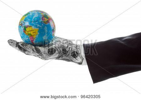 Financial Management, Global Financial Power