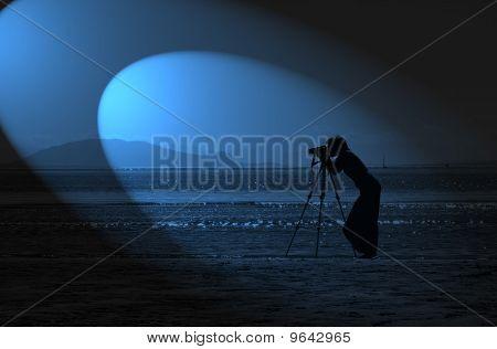 Spotlight on the Artist