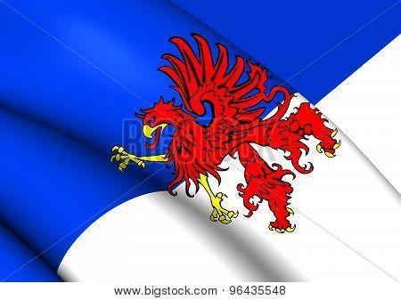 Flag Of Pomerania