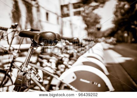 Barca Bikes Bw