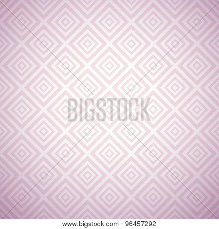 Ethnic tribal zig zag and rhombus seamless pattern. Vector illustration for beauty fashion design. P