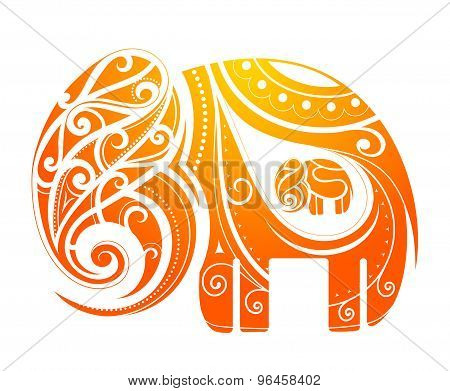 Elephant abstraction