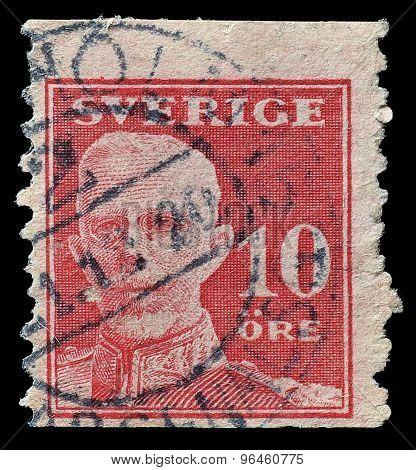 Sweden 1920