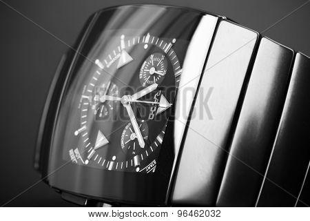 Rado Sintra Chrono, Mens Chronograph
