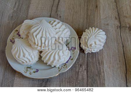 White Vanilla Zephyr