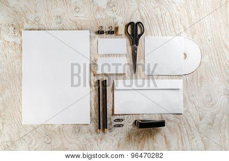 Stationery Set