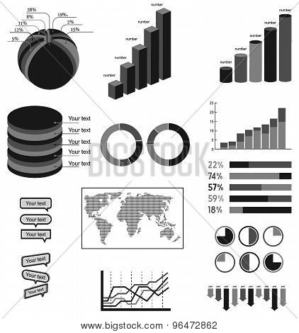 material symbols infographics