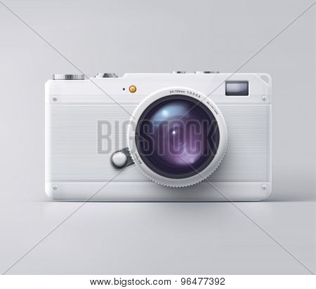 Isolated Camera