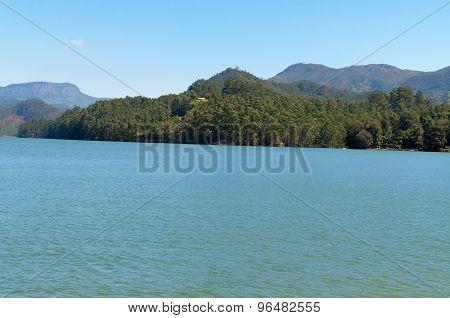 Madupetty Dam