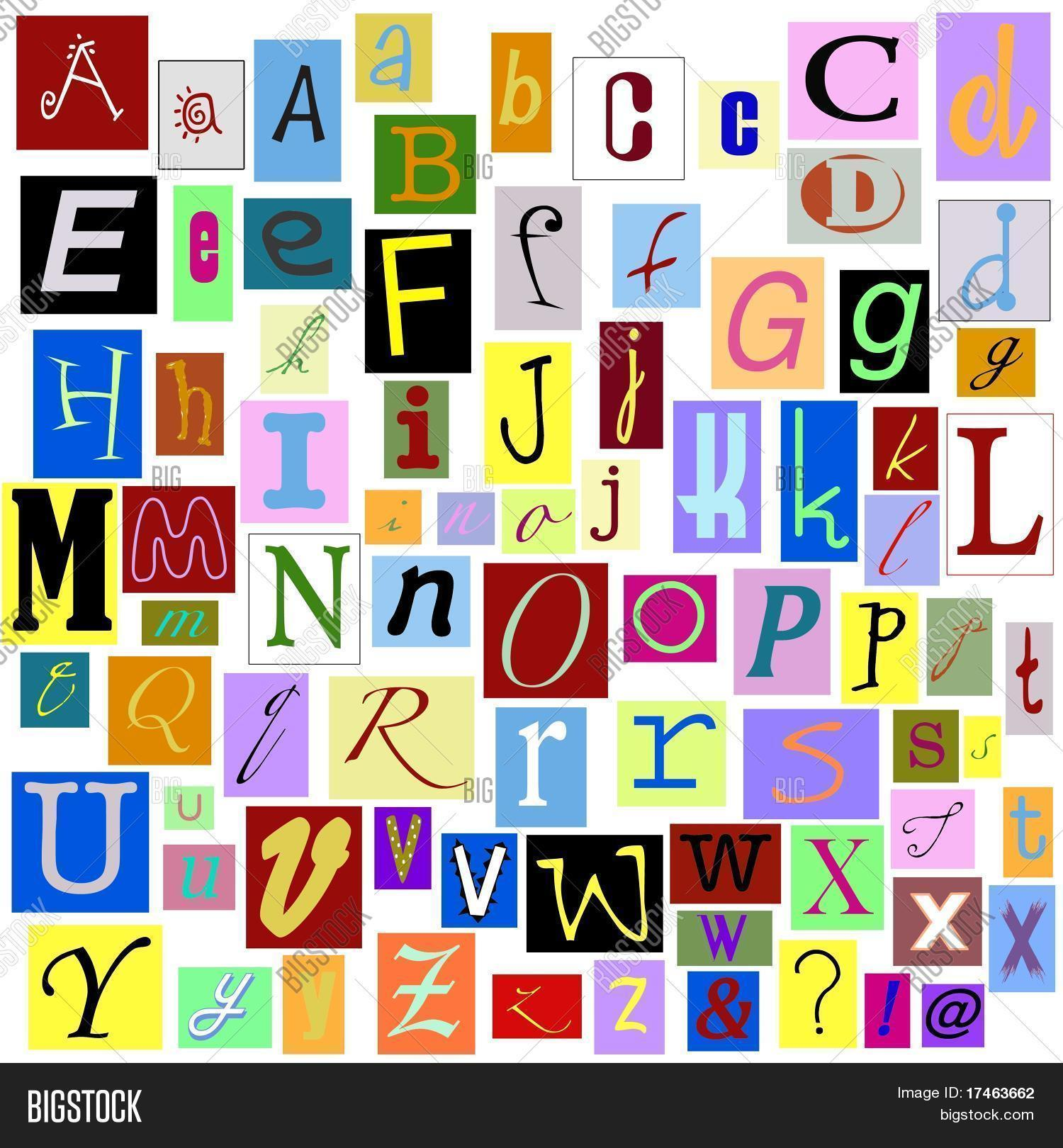 How Any Letters Are In The Alphabet