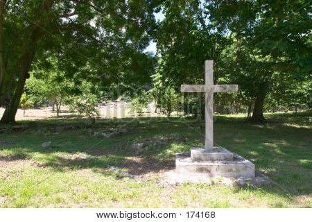 Slaves Graves