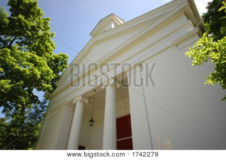 White Methodist Church