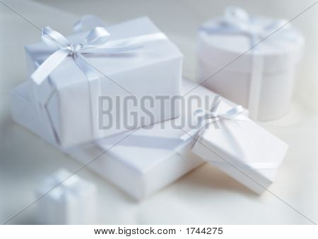 Beautiful Gift Packing
