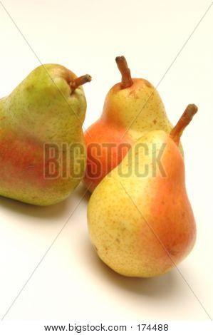 Barlett Pears