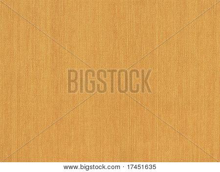 Yellow textiles background
