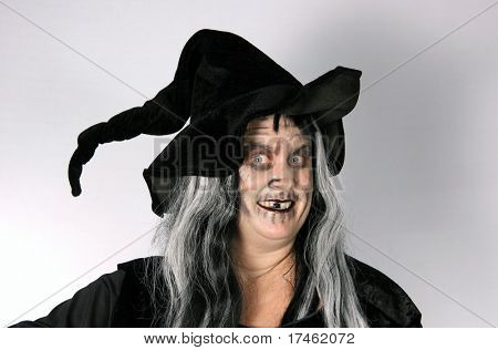 Witchy Woman 2