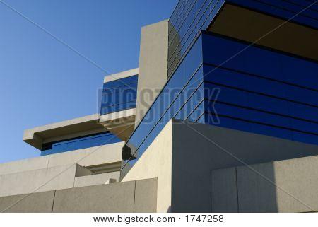 Amodern Architecture