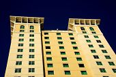 Hotel In The Downtown Area, Tampa, Florida