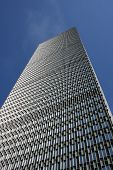 picture of prudential center  - A view from the base of Boston - JPG