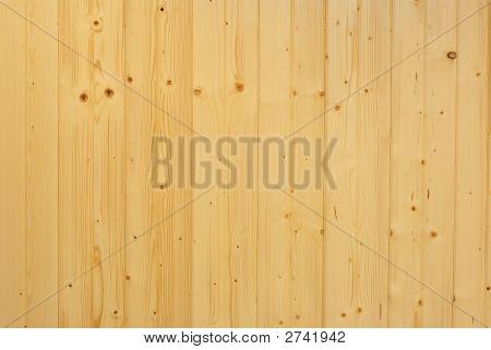 Pine Wall