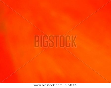 Orange Background Texture Pattern