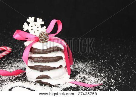 Lebkuchen gift