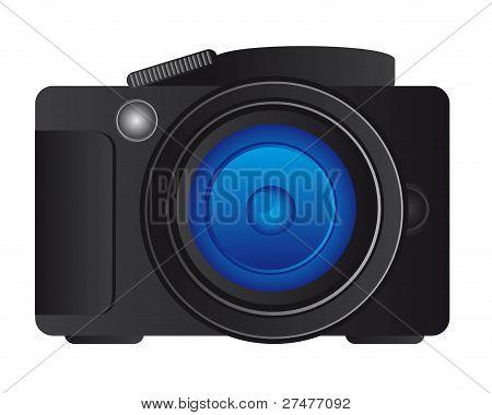 cámara negra